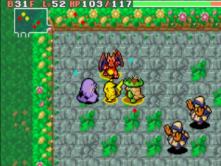 pokemon mystery dungeon 3