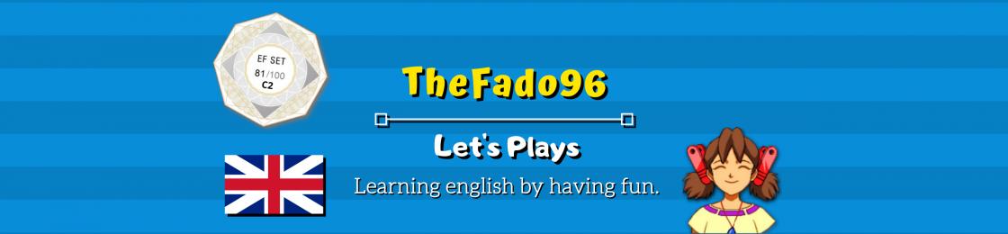 TheFado96's Blog